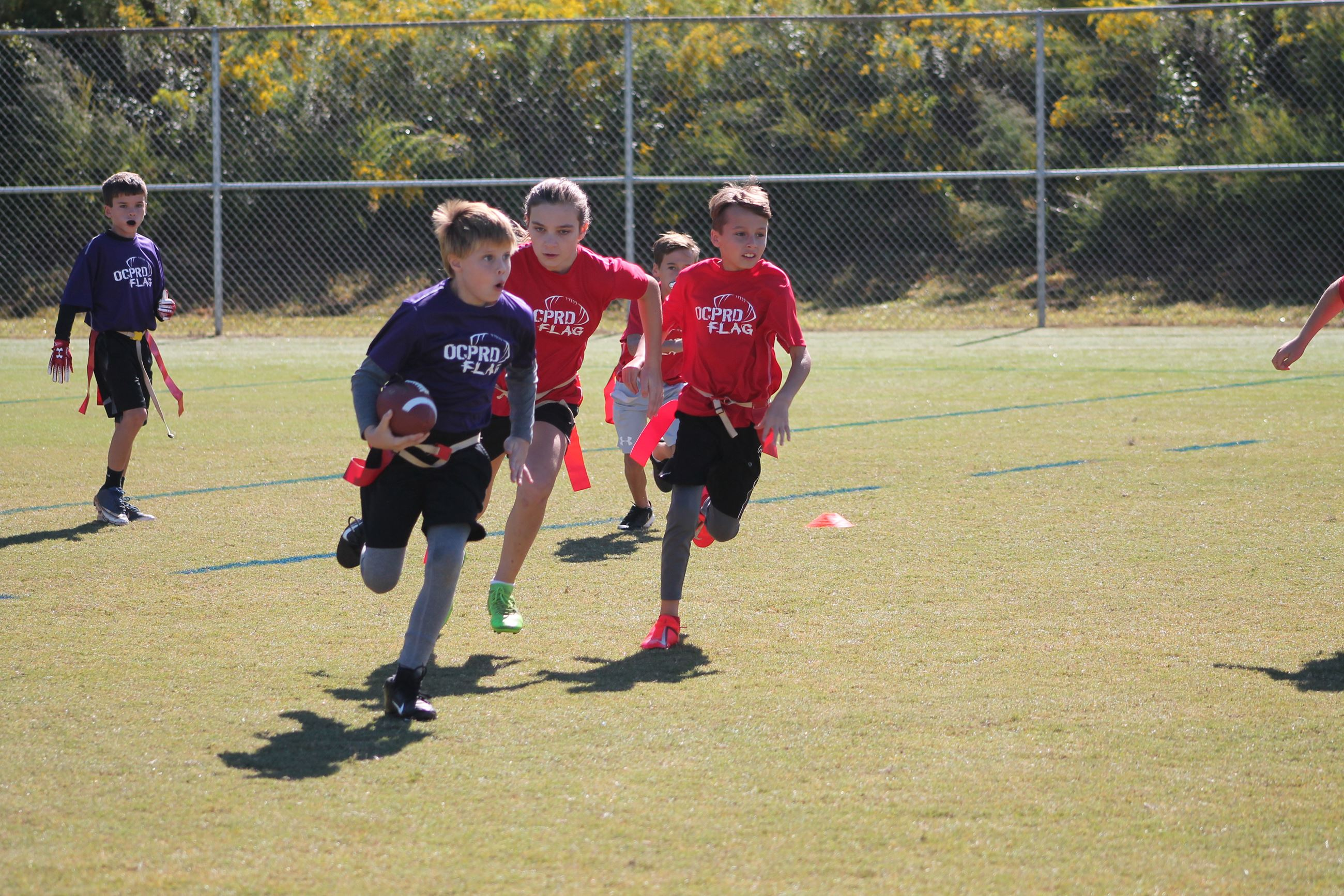 <b>Youth</b> Athletic Leagues   Oconee County, GA