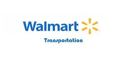 Walmart Transportation Logo