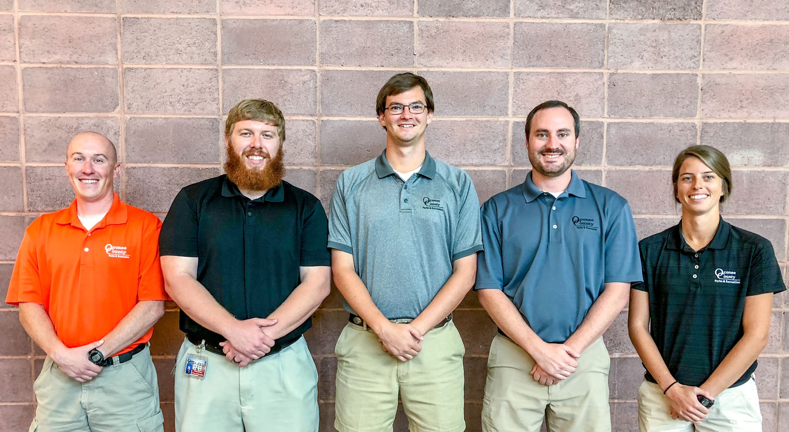 Photo of Oconee County Parks & Recreation, Recreation Staff