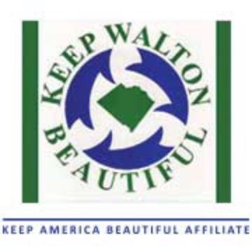 Keep Walton Beautiful Logo