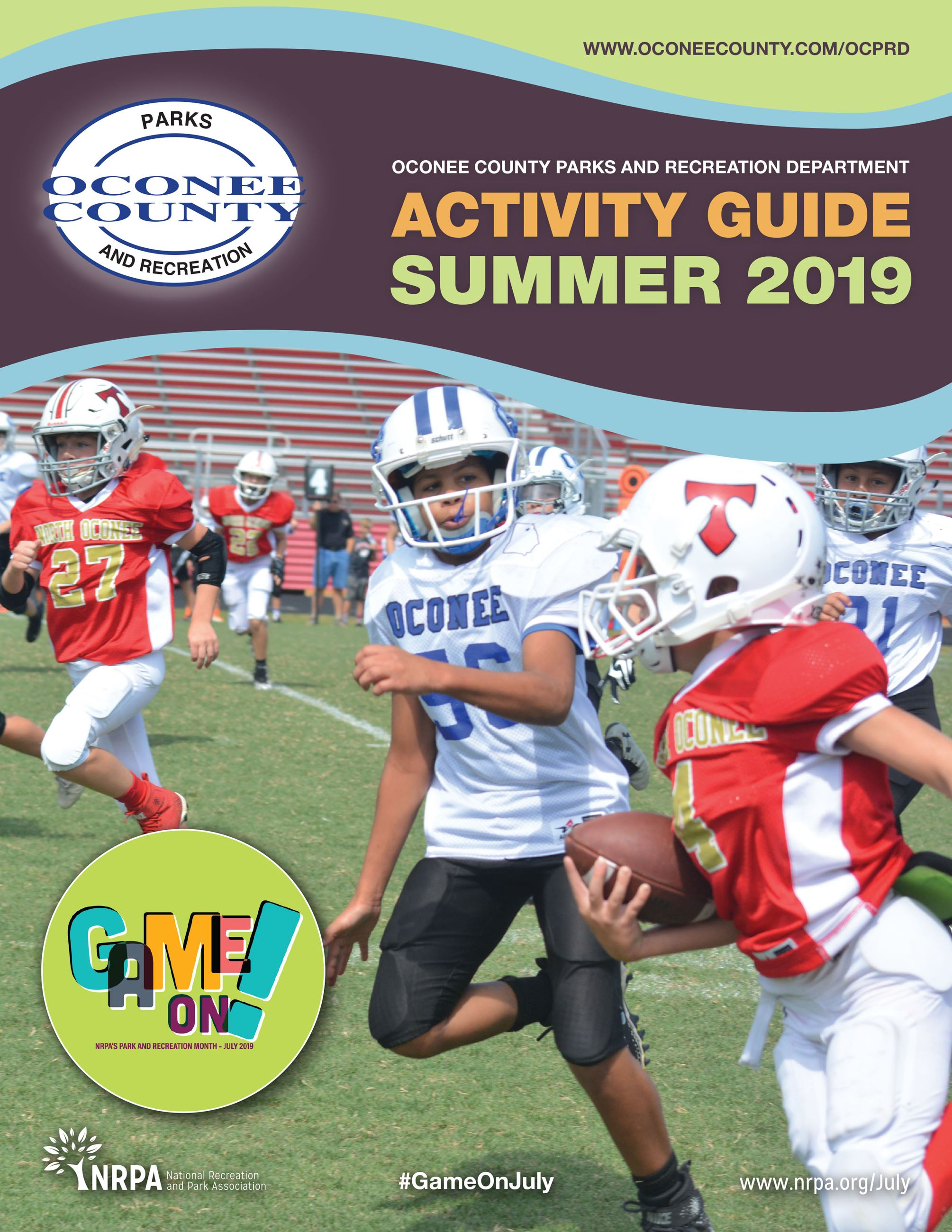 Oconee Rec Activity Guide Summer 2019 FINAL-1