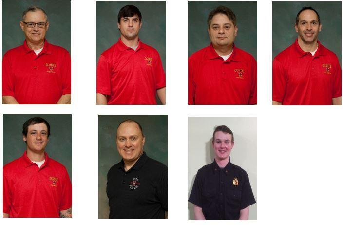 Fire Rescue News | Oconee County, GA