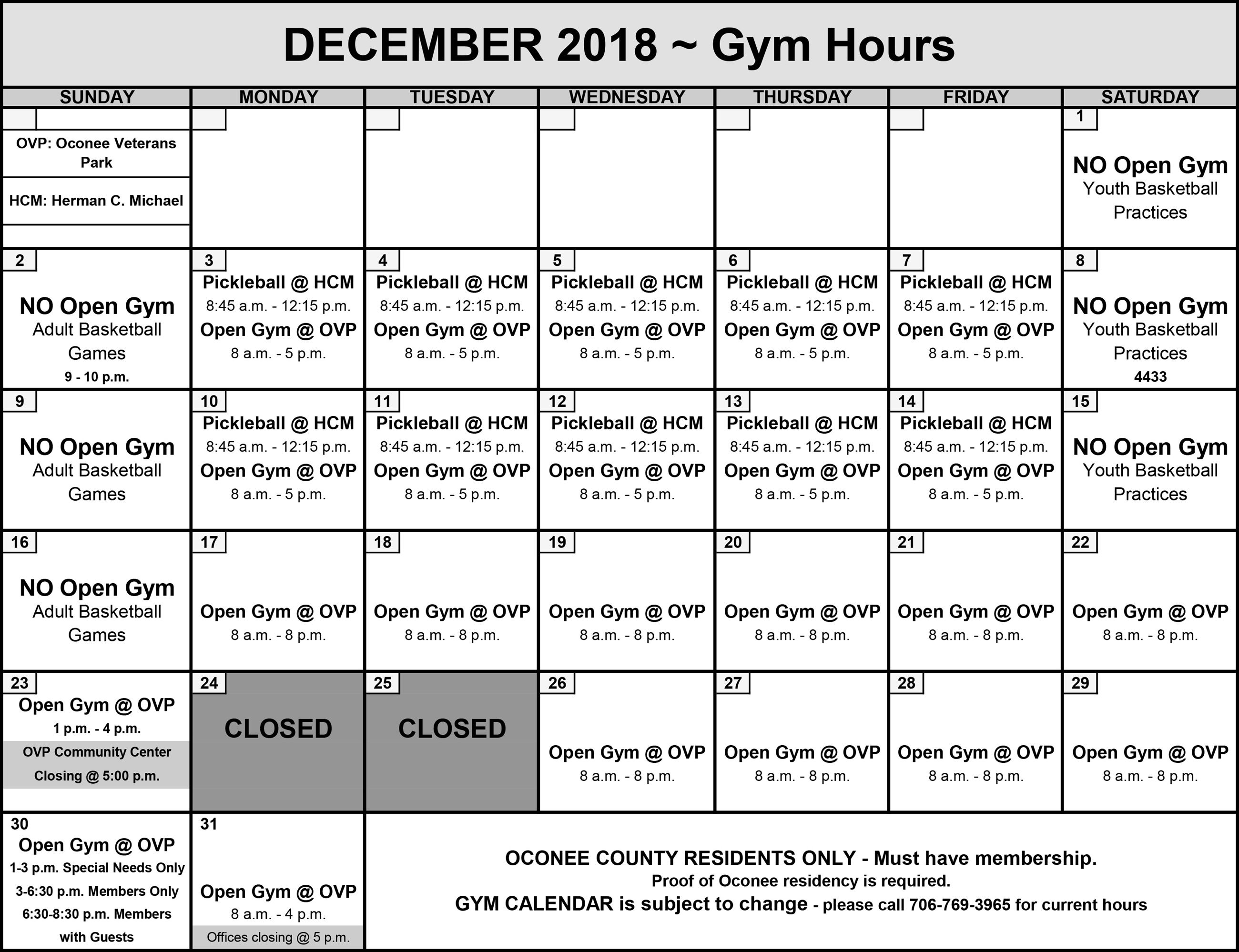 Dec.2018.Gym.Calendar Opens in new window